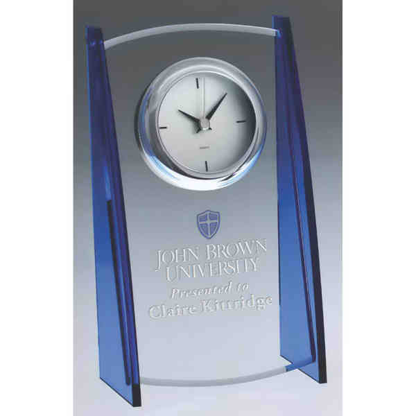 Baltic clock award.