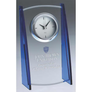 Promotional Desk Clocks-22039