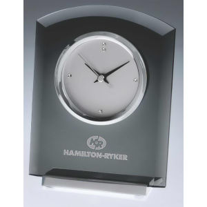 Promotional Desk Clocks-22050