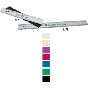 Promotional Rulers/Yardsticks, Measuring-1574