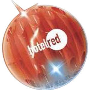 BuzBall (TM) - Clear,