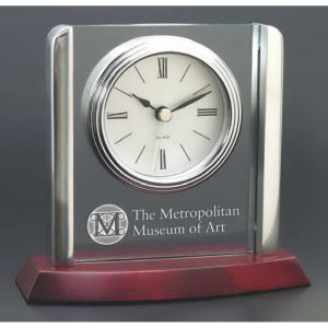 Promotional Timepiece Awards-22035