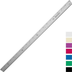 Promotional Rulers/Yardsticks, Measuring-8008
