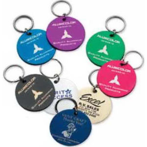 Promotional Metal Keychains-6850