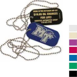 Promotional Dog Tags-6805