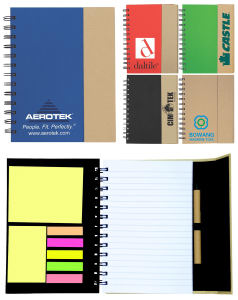 Promotional Memo Holders-JK-1853