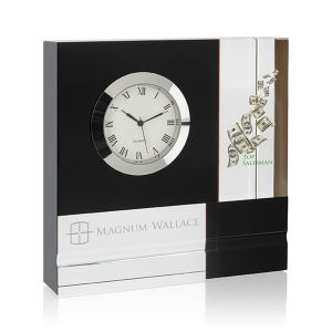 Promotional Desk Clocks-36751