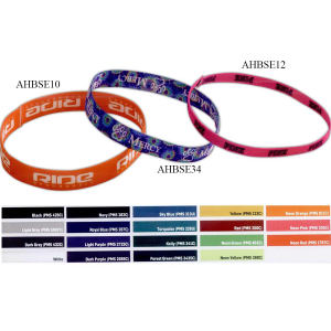 Promotional Headbands-AHBSE12