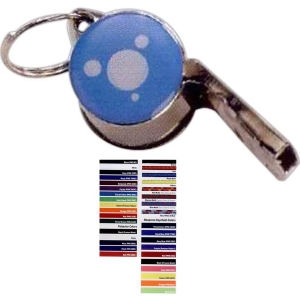 Promotional Keytags with Light-AMW