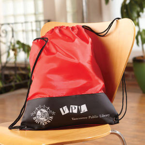 Promotional Backpacks-B245