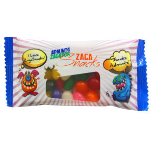 Promotional Party Favors-ZS5 JELLY BEAN