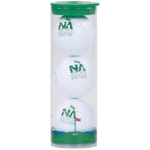 Promotional Golf Balls-3CT-PV1