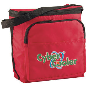 Promotional Picnic Coolers-12PACK