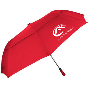 Promotional Golf Umbrellas-60FOLDINGU