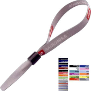 Promotional Wristbands-AWBS12.LOCK