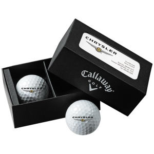 Promotional Golf Balls-C2BC-FD