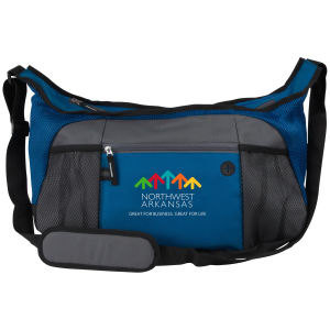 Promotional Gym/Sports Bags-CADB