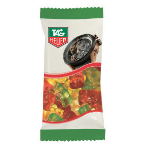 Promotional Party Favors-ZS5-GUMMY BEAR