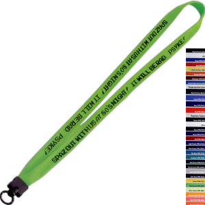 Promotional Badge Holders-LPS58P