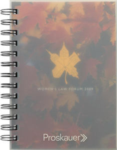 ClearView (TM) JournalBooks (R)