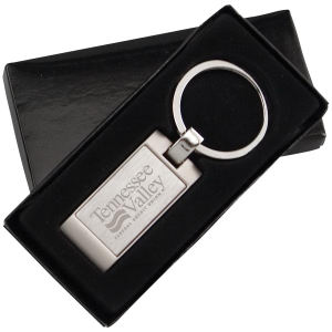 Promotional Metal Keychains-MKR