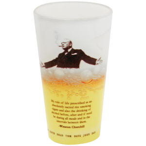 Promotional Drinking Glasses-SG-G16