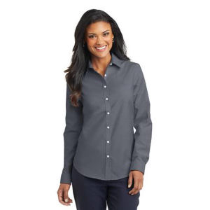 Promotional Button Down Shirts-L658