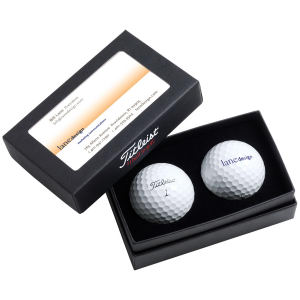 Promotional Golf Balls-T2BCB-FD