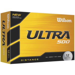 Promotional Golf Balls-ULTRA