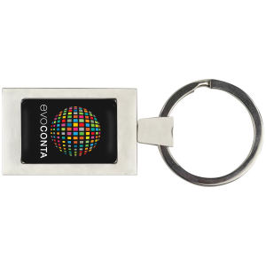 Promotional Metal Keychains-PVPRKR