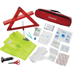Promotional First Aid Kits-TS44