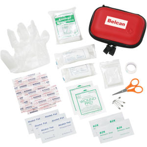 Promotional First Aid Kits-FA12