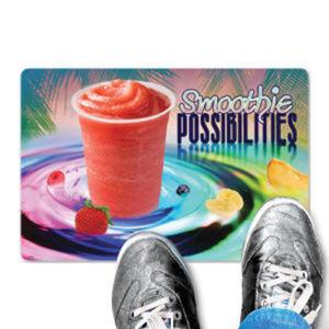 Promotional Floor Mats-KWF127