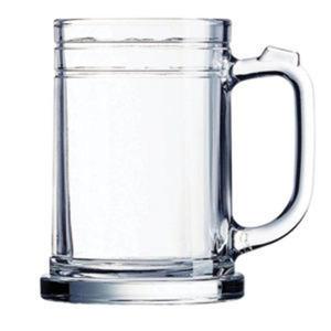 Promotional Glass Mugs-GA58664