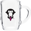Promotional Glass Mugs-301