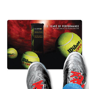 Promotional Floor Mats-NCF1