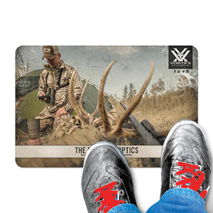 Promotional Floor Mats-NWC127