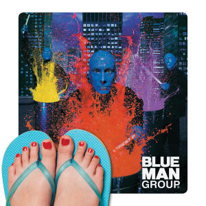 Promotional Floor Mats-NWC9