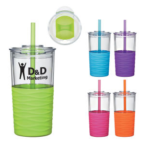 Promotional Drinking Glasses-5828