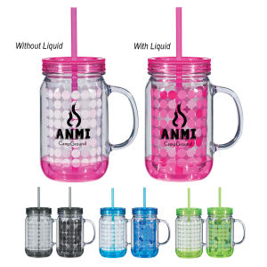 Promotional Drinking Glasses-5953