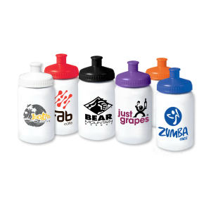 Promotional Sports Bottles-BT8P