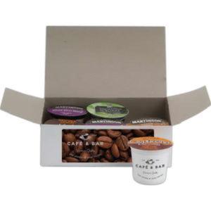 Promotional Coffee/Tea-DUBCUP-6BX