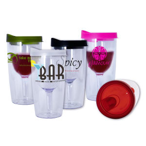 Promotional Drinking Glasses-DW10VG