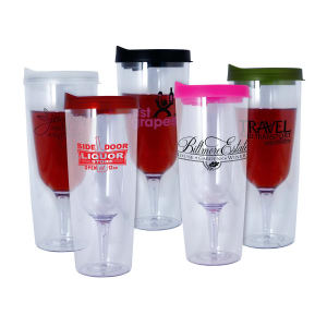 Promotional Drinking Glasses-DW14VG
