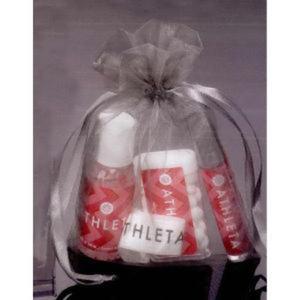 Women's gift set including