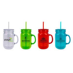 Promotional Plastic Cups-DW20MJ