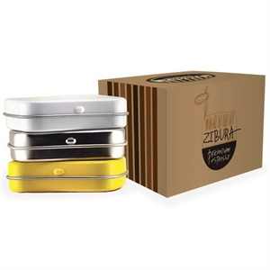 Promotional Dental Products-MINT-TIN-BOX