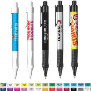 Promotional Ballpoint Pens-CTR