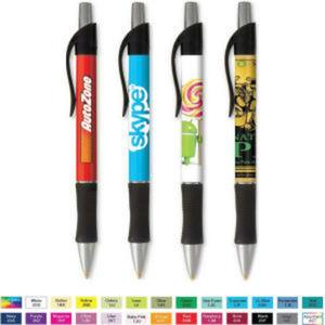 Promotional Ballpoint Pens-CBQ