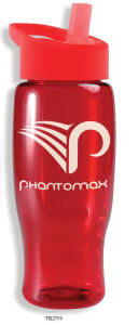 Promotional Sports Bottles-TB27H